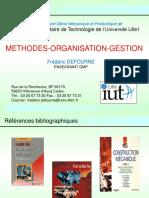 Fonderie Cours Trace Des Bruts Et Conception Du Moule (1)