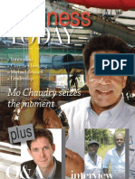 Business Today September 2010