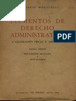 Freddy Vicente Montes - Potestad Sancionadora y Procedimientos Administrativo Sancionador