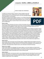 formula-as.ro-Descifraţi mesajele corpului GURA LIMBA şi BUZELE