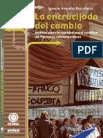 La encrucijada del cambio. Análisis sobre la realidad social y política del Paraguay contemporáneo