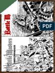 Reglamento Battle Master & Expancion Fasimil