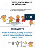 4. CRED Periodicidad e Intrumentos
