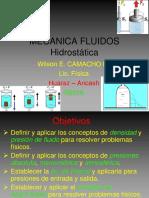 Hidrostatica PPT
