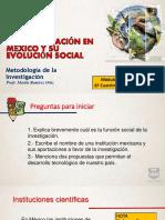 metodologia investigacion