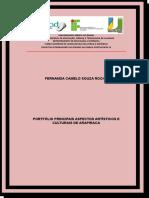 Resp Potfólio - Modelo