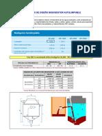 04.- Parametros Para Biodigestor