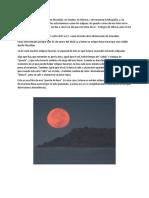 Eclipses Lunares y La Watchtower - Documento Al 22 de Octubre Del 2017