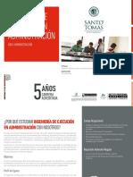Ingenieria de Ejecucion en Administracion Ip 21092016