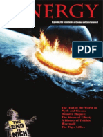 End of the World SYNERGY MAGAZINE