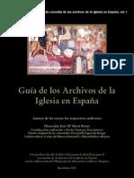 Guia de Archivos Eclesiasticos