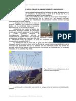 13 La Imagen Satelital en El Levantamiento Geológico