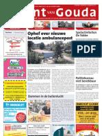 De Krant van Gouda, 27 augustus 2010