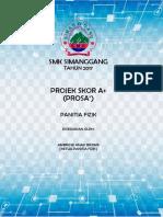 Projek Skor A+ (1)