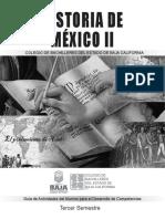Historia de México II 2017-2.pdf