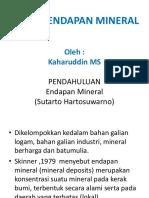 1 Magma dan Endapan Mineral.pptx