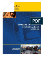 Manual Del Tutor UNAH