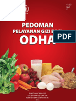 Pedoman Pelayanan Gizi ODHA _2014 Final