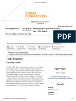 ASCE Career Connections