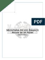 Montaña de Los Enanos - Reglas 2.0