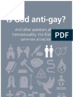 Is God Anti-Gay__ and Other Que - Sam Allberry