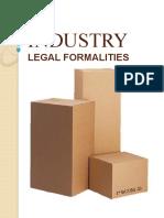 carton industry