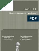 AWS D1