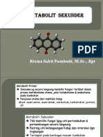 2.Metabolit Sekunder USS