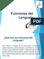 Funciones del Lenguaje.ppt