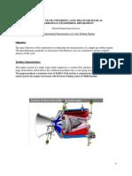Exp#4-Gas Turbine Experiment
