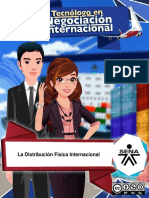 Material La Distribucion Fisica Internacional