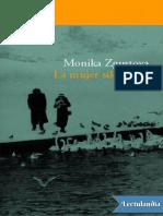 La mujer silenciosa - Monika Zgustova.pdf