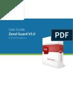 Zend Guard User Guide v510 New