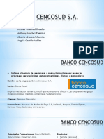 G1 - Banco Cencosud