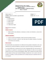 Informe Sobre Medición de PH