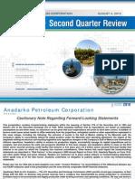 2010 q2 Quarter Review