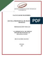 Investigacion Formativa Ing Sistemas