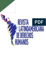 Revista Latinoamericana de DH