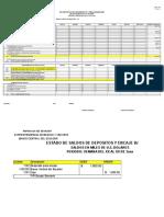 Formulario de Encaje_sb-205_abr_09 Formato Patrimonio Tecnico