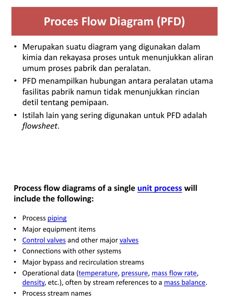 06 proces flow diagram (pfd) filtration pumpProcess Flow Diagram Adalah #21