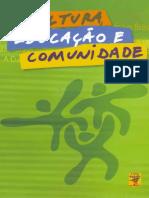 2ed Premio Cultura Viva Educacao Comunidade 2008