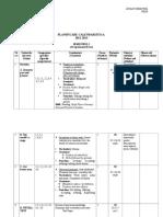 Planificare Clasa Viii Highflyer-8
