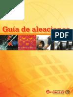 Guia de Aleaciones Español