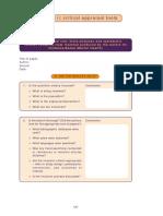 Critical Appraisal Tools (CEBM)