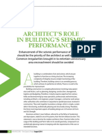 Architect's Role in Building's Seismic Performance.pdf