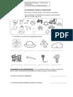 Guía Grupos Consonánticos 3