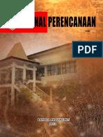 Jurnal Perencanaan Bappeda Ntt Juni 2012
