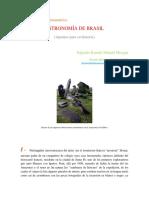 Astronomia de Brasil
