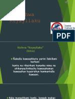 Kichwa Kuyayllaku