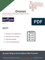 DEF CON 25 (2017)-Danger Drone-Brown Latimer-29July2017